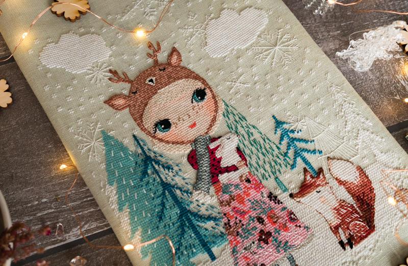 Рождественские встречи Виктория Ивченко
